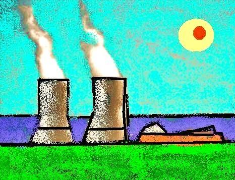 centralnucleargarona