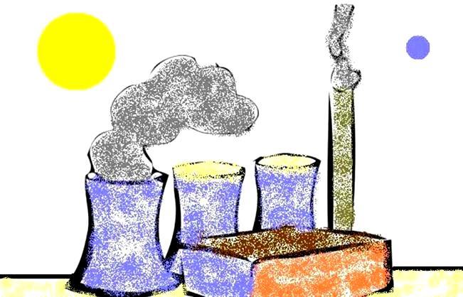 emisiones gases