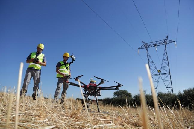 demostracion-con-drones