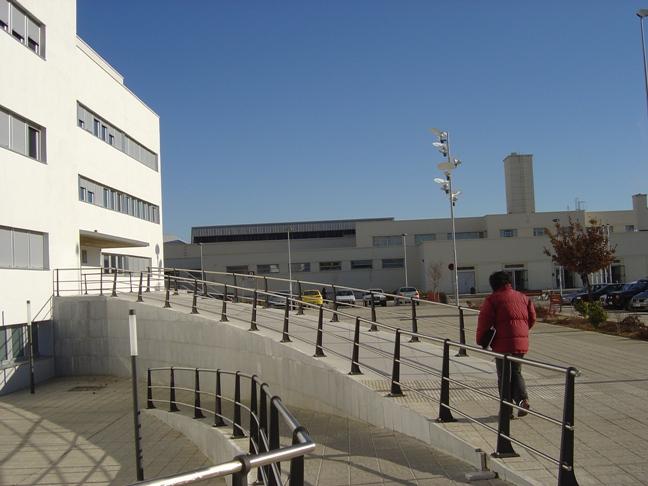 Campus de La Yutera en Palencia copy DiCYT