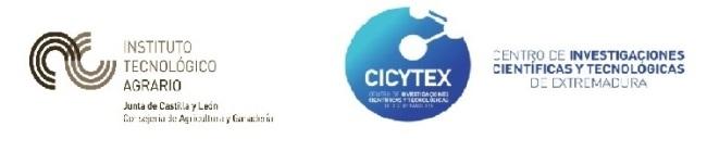 itacyl cicytex