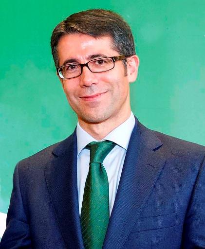 Celiano García nuevo delegado de Iberdrola en CyL