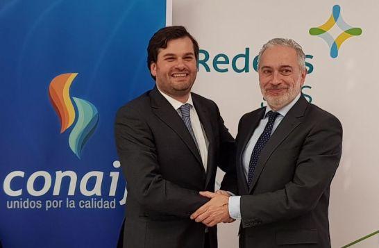 RedexisGas_Conaif_Acuerdo