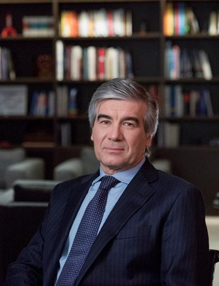 Francisco Reynés GAS NATURAL FENOSA