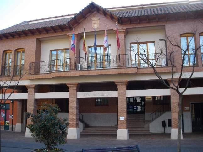 Santa_María_del_Páramo_-_Ayuntamiento