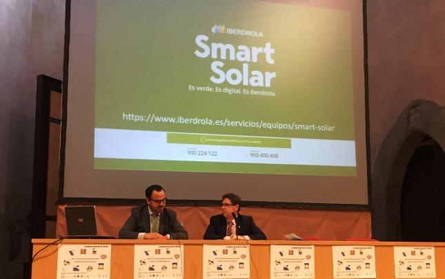 Smart Solar en Ávila