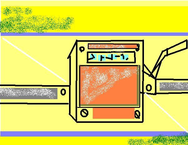 contador gas