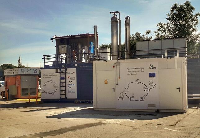 gas energia castilla y leon